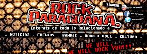 Rockparaguana.com