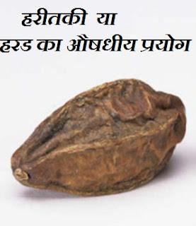 हरीतकी के लाभ , Haritaki Benefits in Hindi , हरड एक औषधी , हरीतकी का औषधीय प्रयोग, हरीतकी के उपयोग, हरीतकी के फायदे, haritaki ke fayde aur labh,