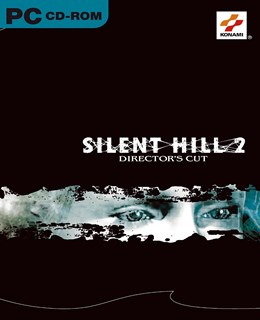 Silent Hill 2: Directors Cut PC Box