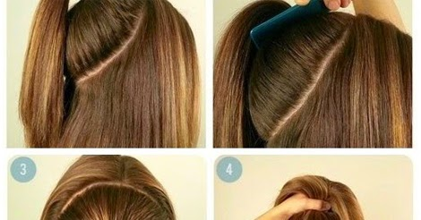 How To Get A High Ponytail With Lots Of Volume Entertainment News