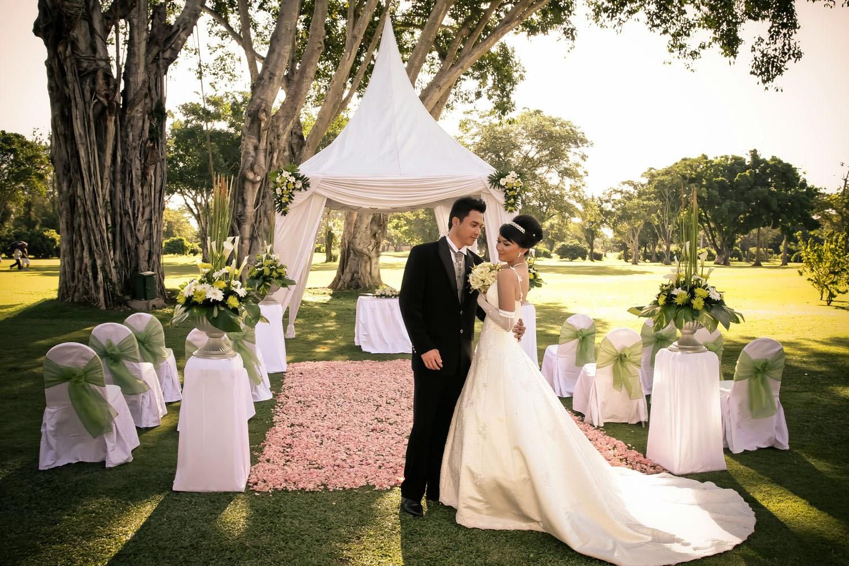 Jasa Dekorasi Pernikahan Jogja