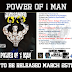 IamBranded Releases 2nd Chapter of Powerof1Man