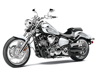 Gambar Motor 2013 Yamaha Raider S 5
