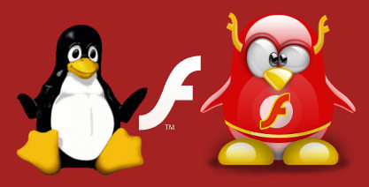 Adobe abandona Flash para GNU/Linux - TutorFree