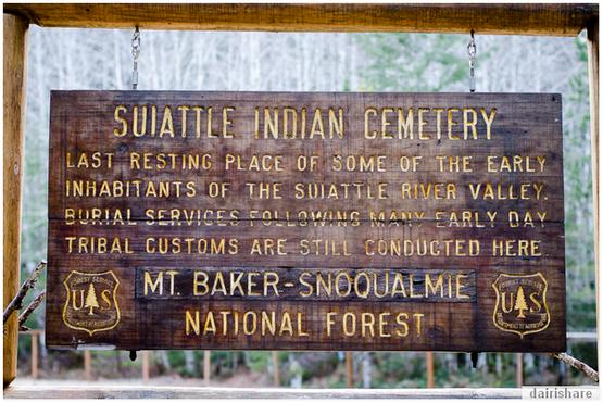 Jom Lihat Bagaimana Tanah Perkuburan Orang Asli Red Indian Di America