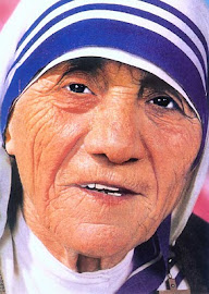 St. Mother Teresa of Kolkata