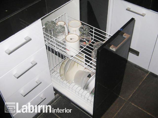 Spesifikasi produk for Harga kitchen set surabaya