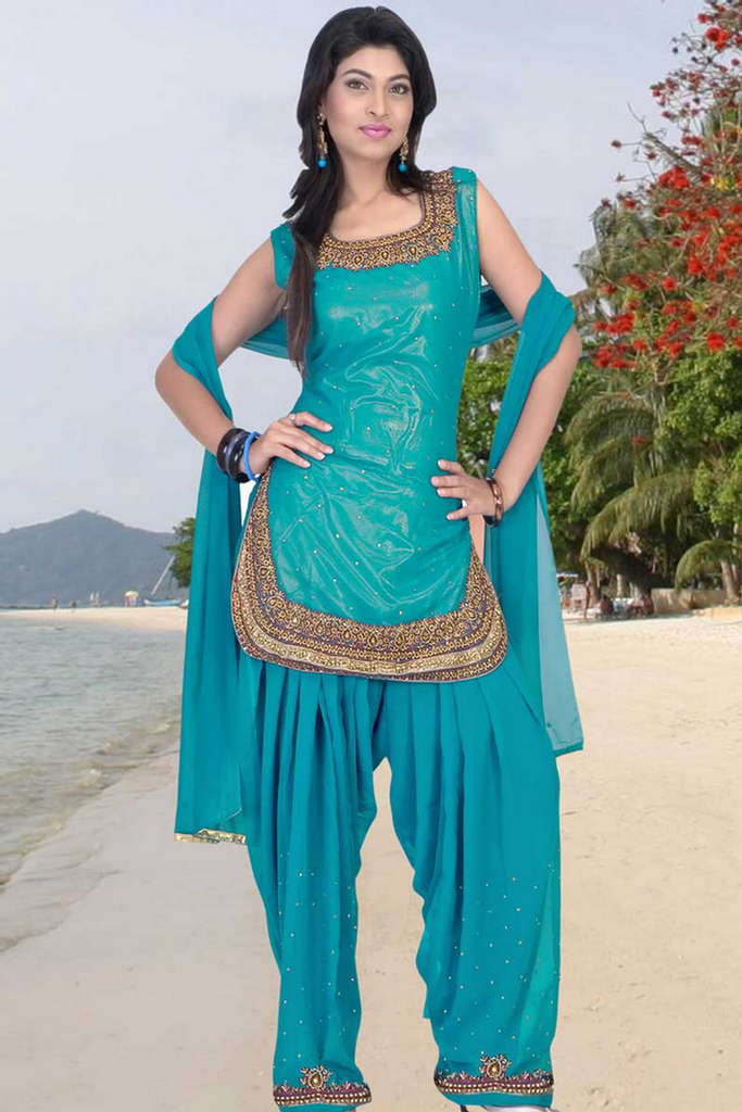 Punjabi Suits Design 2012  Punjabi Suits are Very Beautifully DesignsPunjabi Suits Designs