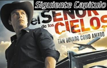 El Señor de los Cielos Temporada 3 Capitulo 2 Español Latino
