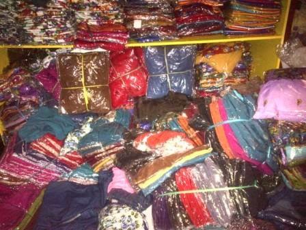 Grosir Baju Jatinegara Online
