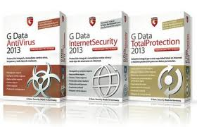 best antivirus software for windows 8 - G data antivirus