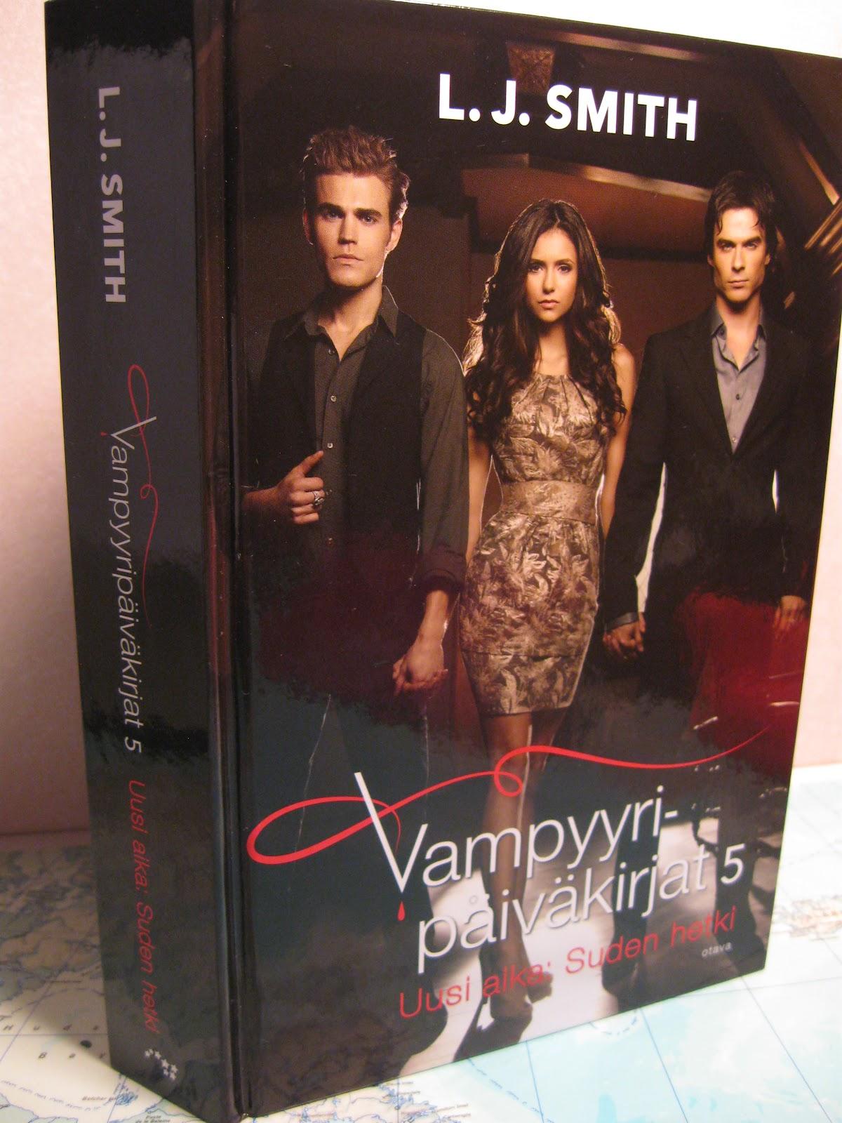 vampire diaries 5 the return nightfall pdf
