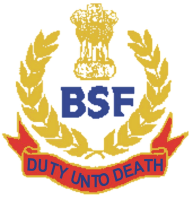 Bsfnicin Bsf Head Constable Asi Recruitment