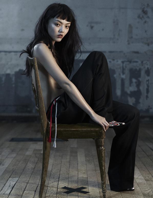 japanese actress model - photo #19