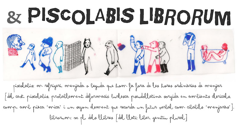 &amp;      piscolabis librorum
