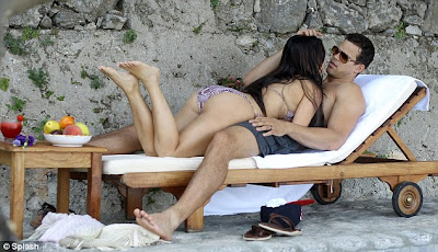 Kardashian Leaked Video on Kardashian   Kim Kardashian Honeymoon Photos   Kim Kardashian Leaked