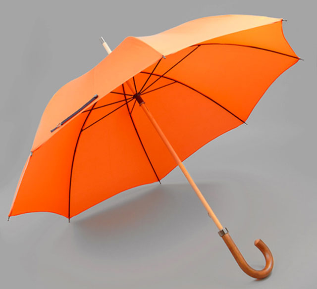 City Gent Lifesaver Umbrella by London Undercover