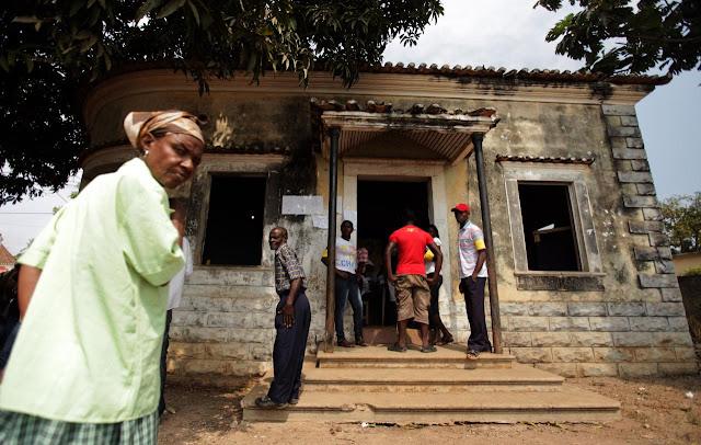 São Tomé e Príncipe: POPULAÇÃO MAIS DESFAVORECIDA BOICOTA AS ELEIÇÕES