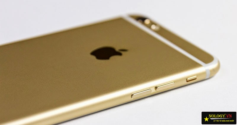 Phím tăng giảm âm lượng của Iphone 6 Plus cũ