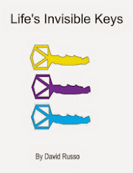 Life's Invisible Keys is now available on Amazon.  Click below for the book.