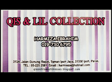 Qis & Lil Collection - Factory Outlet
