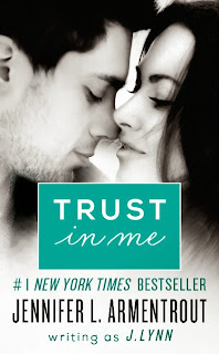 **COVER REVEAL & GIVEAWAY** for TRUST IN ME (Wait for You #1.5) by J. Lynn