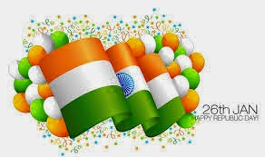 text message for republic day on this 26th January   republic day 2015