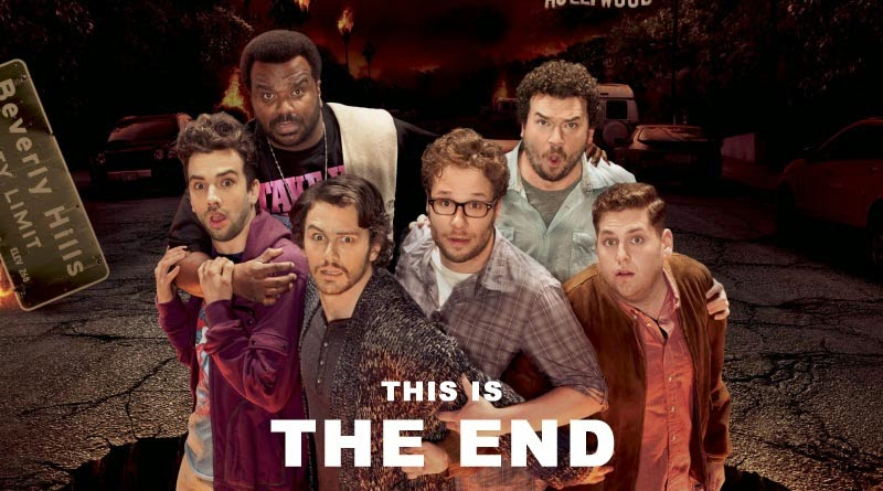 This Is The End 2013 [Review]