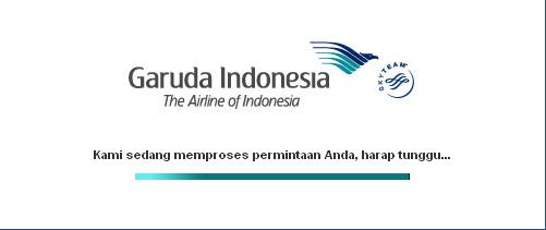 Harga tiket Pesawat Garuda