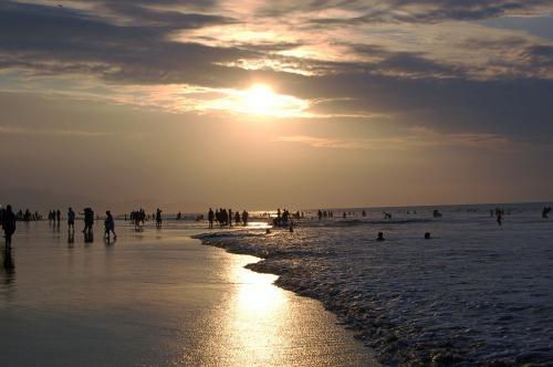 En la playa de mallorca - 1 part 1