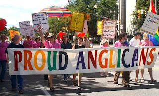 Anglican Pride