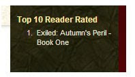 #1 Top Ten Reader Rated OMNILIT