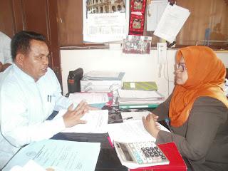InvestigasiNews! PT. M A Seret DPRD dan Wako Pariaman ke Pengadilan