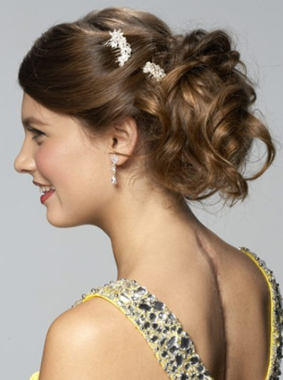 ... Tips When Choosing The Best Prom Hairstyles | Women Lifestyles Blog