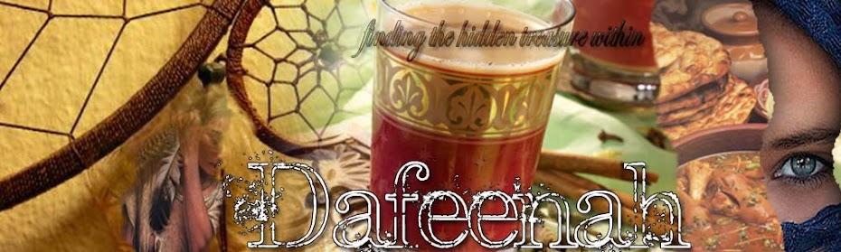 Dafeenah