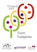 TUSEN TRÄDGÅRDAR 2012