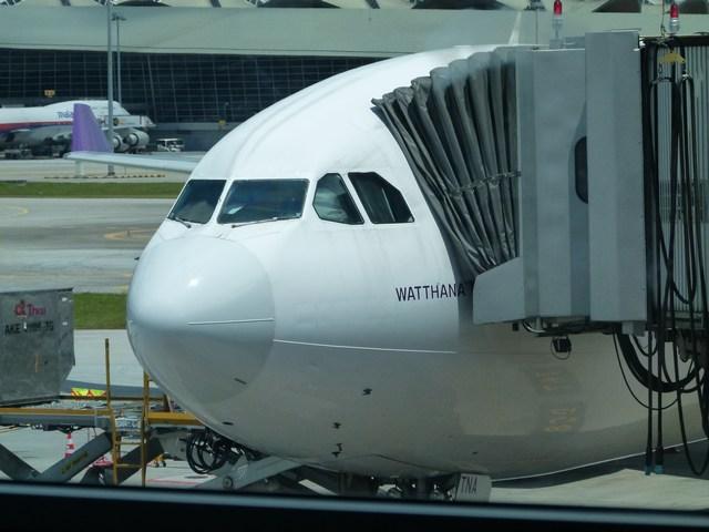 Cadillac Srx Lift Kit >> Our Aircraft Thai Airways.html   Autos Weblog