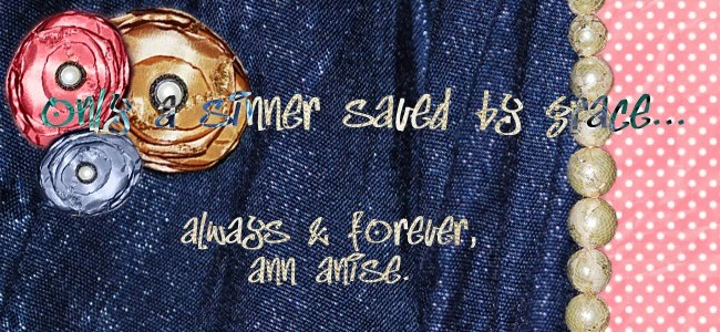 Always & Forever, Ann-Anise.