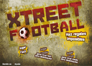 ColaCao Xtreet Football