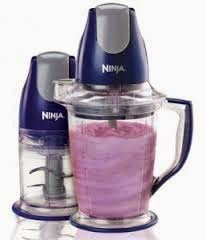 ninja blender recipes