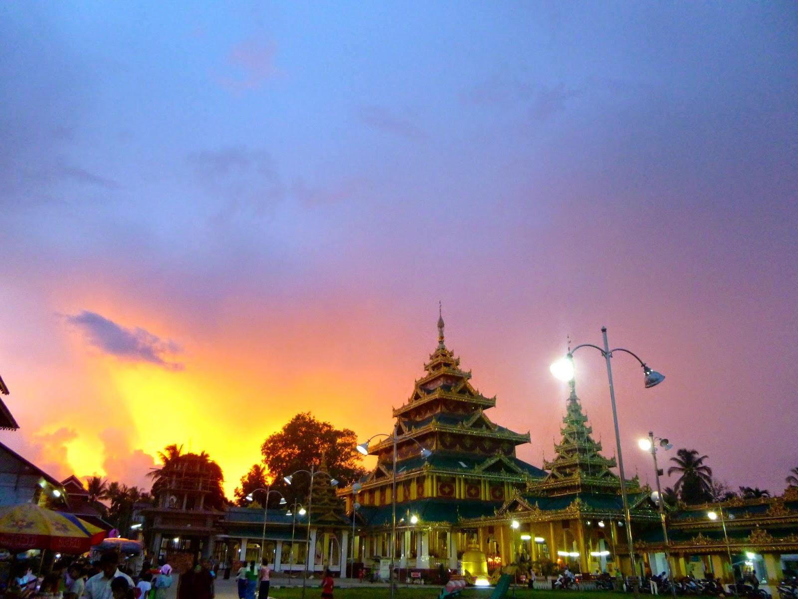 Dawei Myanmar  city photo : Casting Off: Dawei, Burma Myanmar