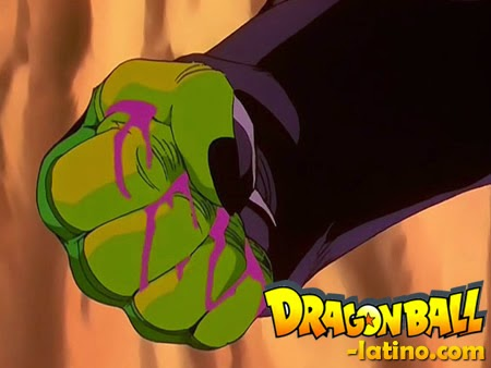 Dragon Ball Z capitulo 157