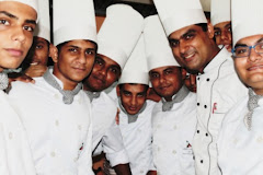 Chefs Smile Togeather