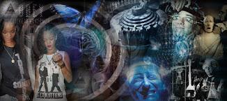 """Mind Control """"Mit den Augen eines Künstlers"""""""