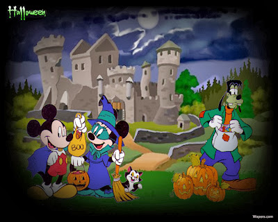 imagenes disney halloween 17