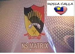 Pemain Negeri Sembilan 2015 NS Matrix
