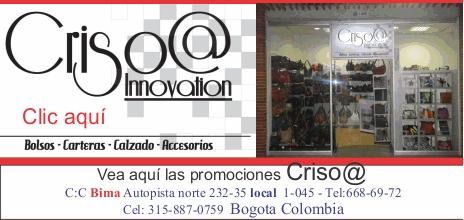 Criso@ Innovatión