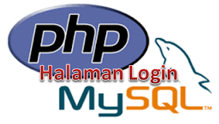 Membuat Form Login dan Logout dengan PHP dan MySQL