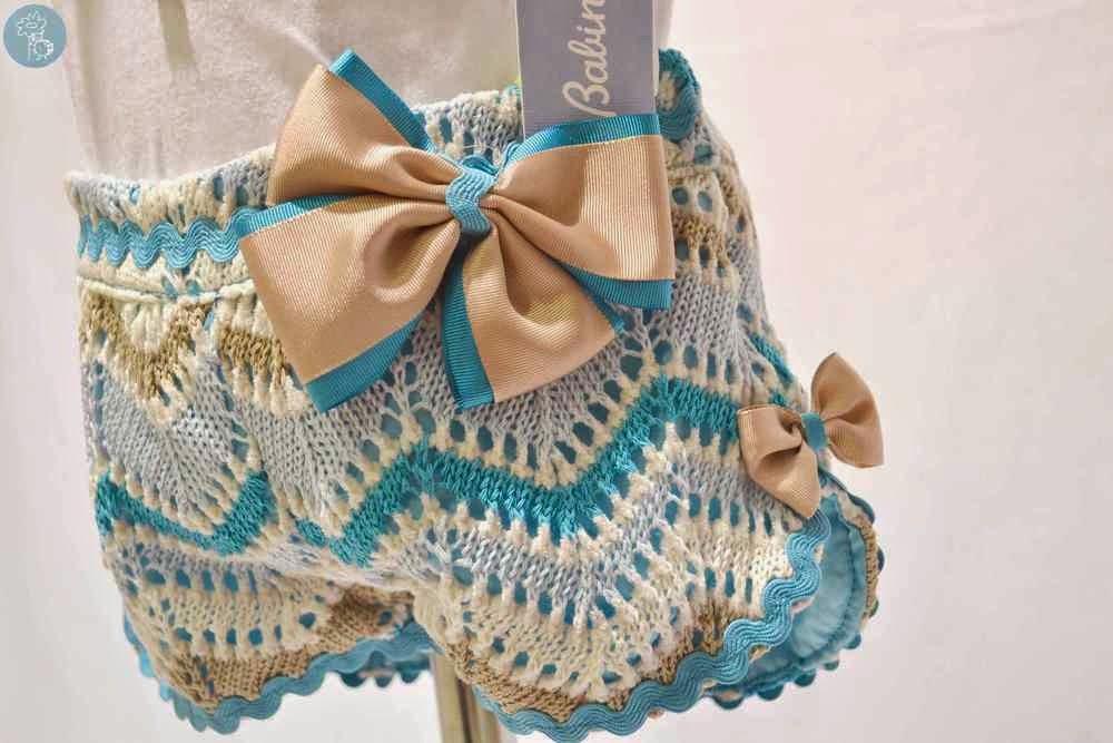 Short Babiné moda infantil y bebe en tienda online