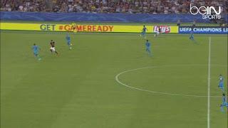 AC Roma vs Barça